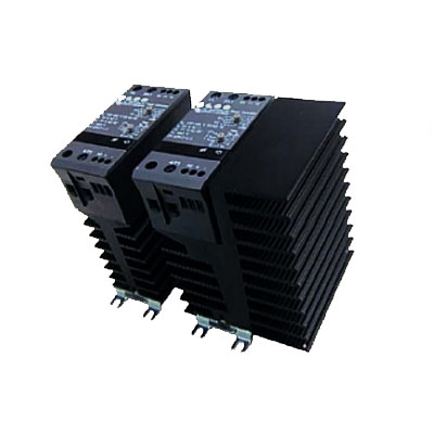 Elco AC Semiconductor Analogue Power Controllers -  SSRSPC1 Series