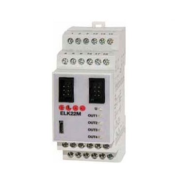 Elco Temperature Controllers -  ELK22 MS Series