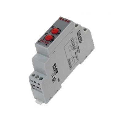 Elco Under Voltage Relay - EVU231, EVU400 Series