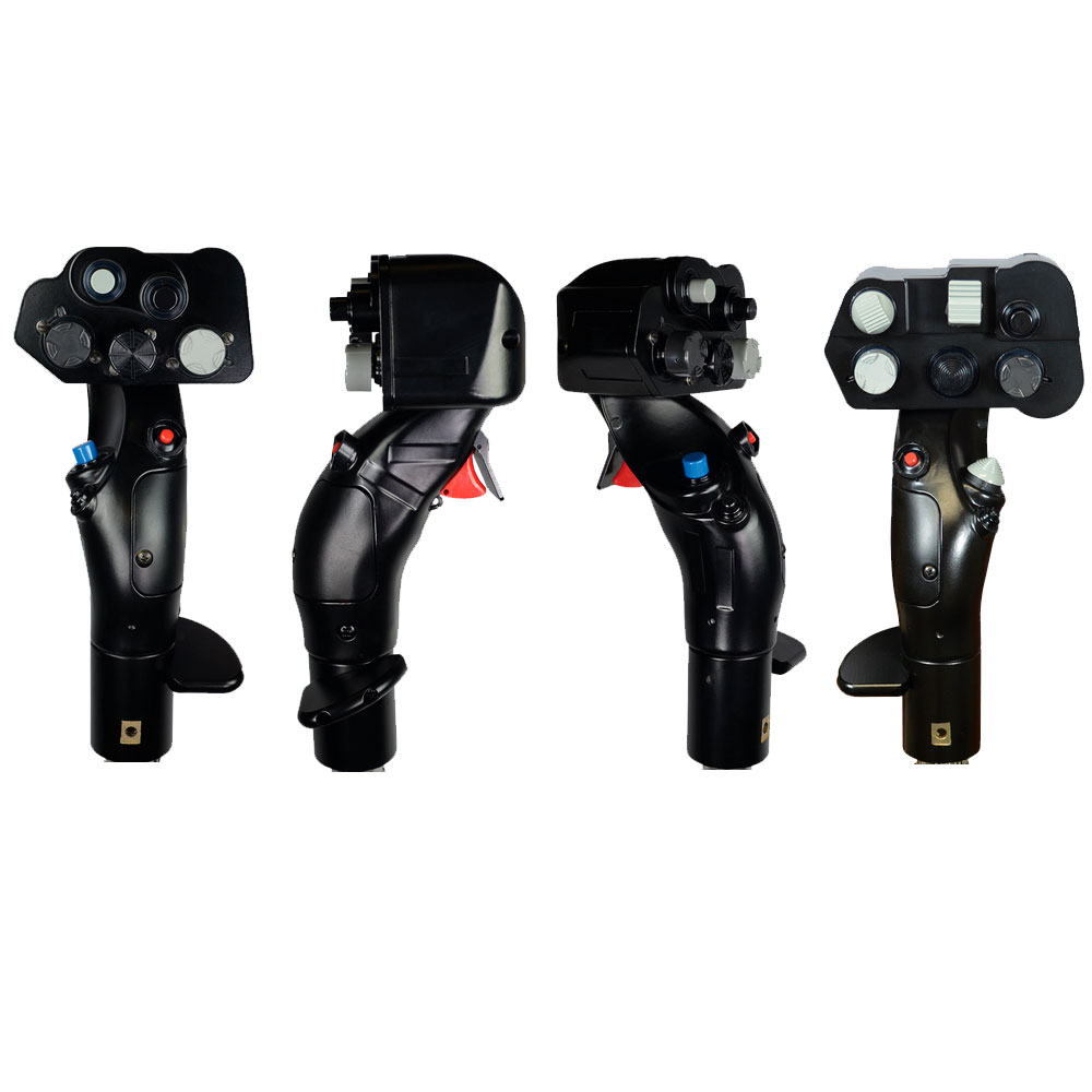 OTTO G2 Flight Control Grip Range