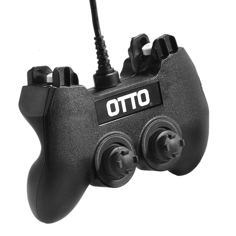OTTO G3 Dual Grip Remote with USB Output
