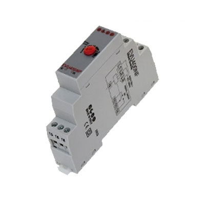 Elco Under Voltage Relay - EVU Series