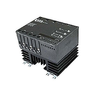 Elco AC Semiconductor - SSRSMC33 Series (Soft Starter)