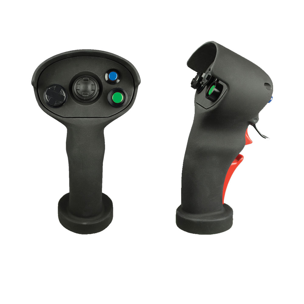 OTTO G2 Commander Grip Range