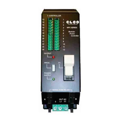 Elco Modular Power Controllers - MPC Series