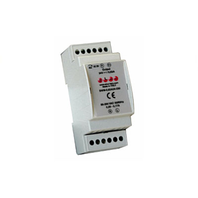 Elco Mains Modular Switching Power Supplies - SWM Series