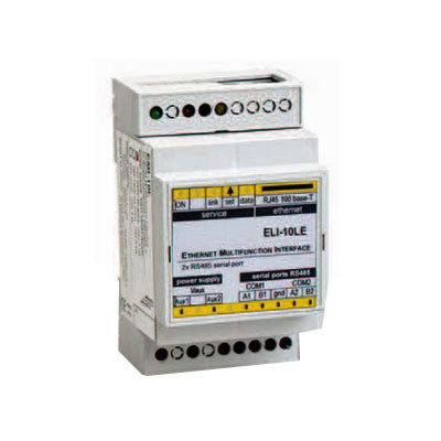 Elco Multifunction Serial Interface - ELI-10LE Series
