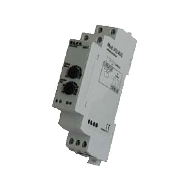 Elco Under Voltage Relay - VEU230, VEU400 Series