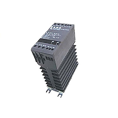 Elco AC Semiconductor Reversing Contractors - SSRSRC3 Series