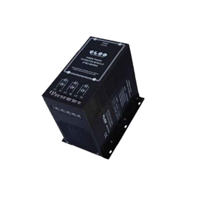 Elco Thyristor Module for Dynamic Power Factor Corrrection - ETM Series