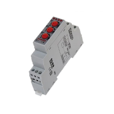 Elco Under-Over Voltage Relay - EVM Series