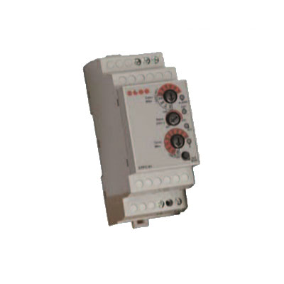 Elco Digital Power Factor Controller - EPFC-01 Series