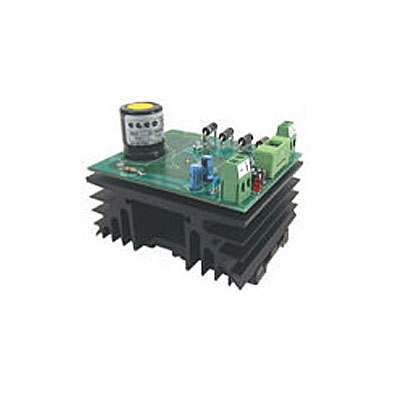 Elco Linear Power Supply - AL 3A Series