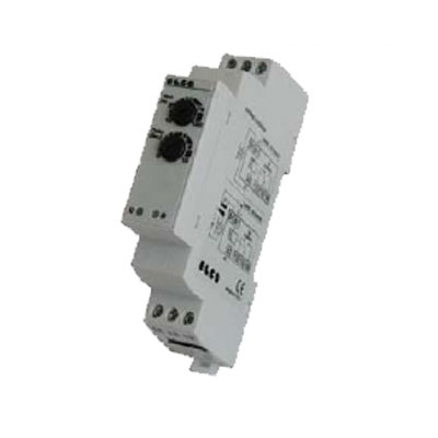 Elco Over Voltage Relay - VEM230, VEM400 Series