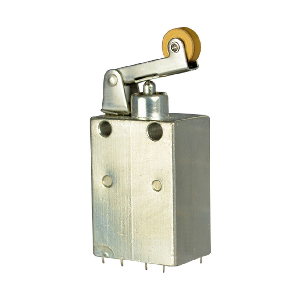 OTTO P6-3 Subminiature Sealed Limit Switch Range (Double Pole)