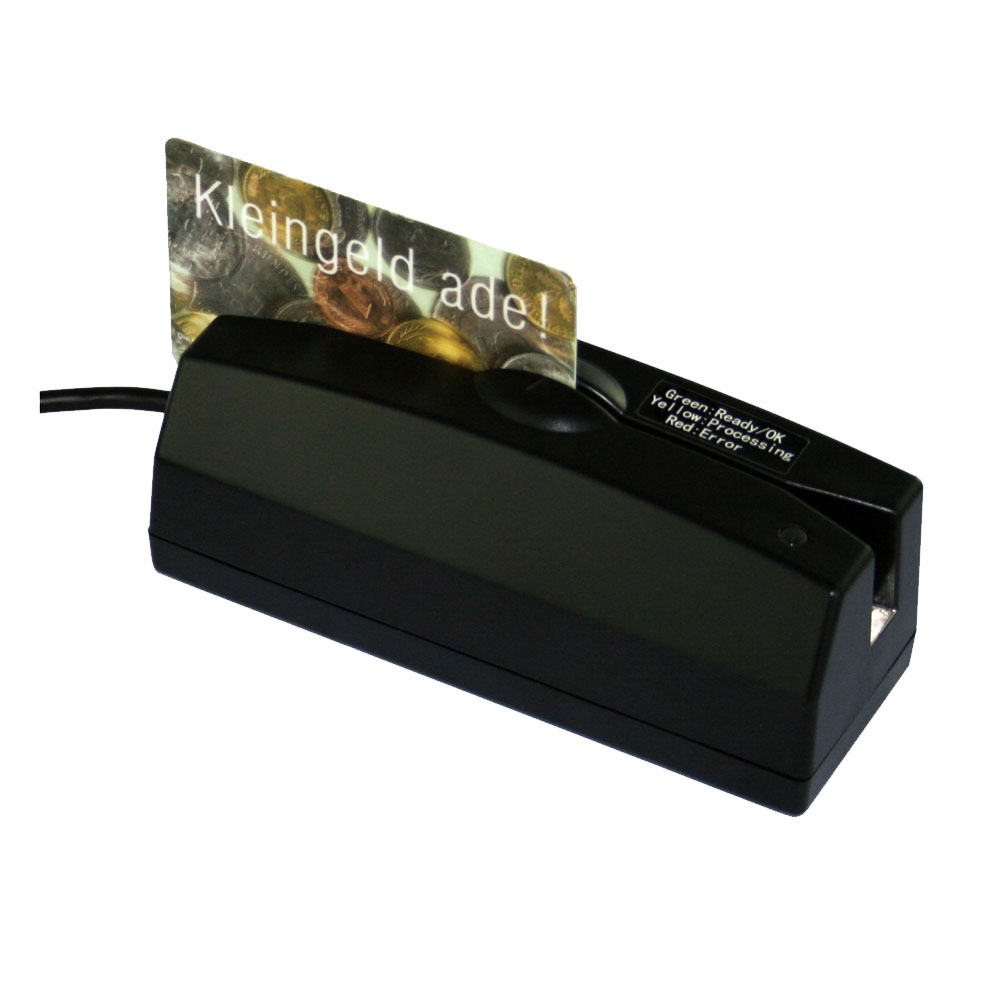 Active Key AK-980 USB Magnetic Stripe Reader