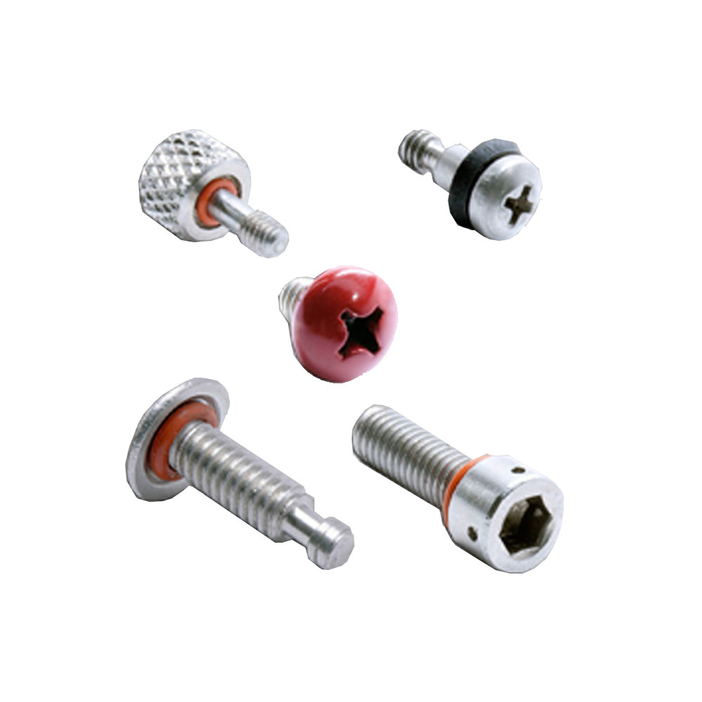 ZaGO Special Seal Screws